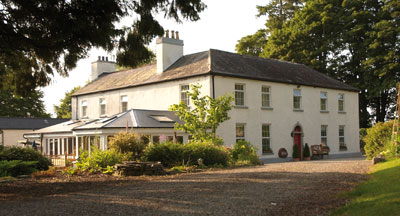 Chrysalis Holistic Centre, Co Wicklow