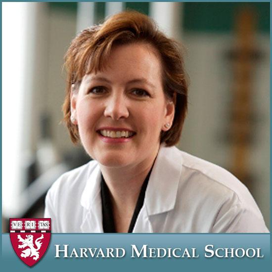 Dr Julie K Silver