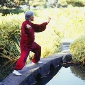 Tai Chi has been called