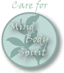 mind-body-spirit