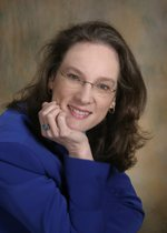 Dr Wendy S. Harpham, M.D., cancer survivor, author and advocate.