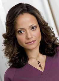 """Scrubs"" actress, Judy Reyes, whose mother was diagnosed with breast cancer. (Image Source: Everyday Health)"