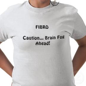 fog brain