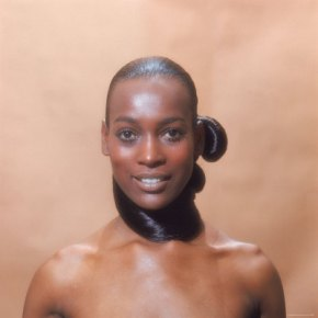 Naomi Sims, the world's first black supermodel (Image:Getty)