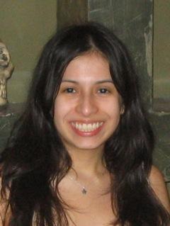 Susan Chavez, today's guest blogger.