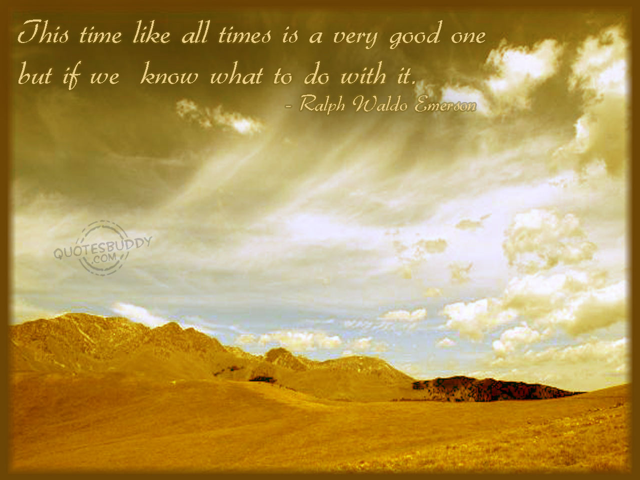 Quote Background Wallpaper Inspiring Message