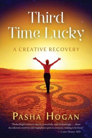 pasha creative recovery