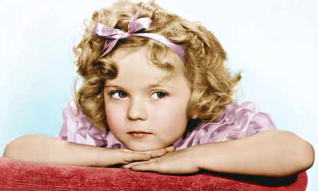 Shirley Jane Temple Black, born 23 April 1928; died 10 February 2014