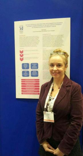 Poster Presentation BCY1 Conference 2012