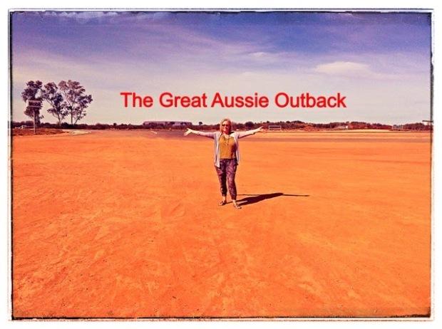 Australia road trip - 1