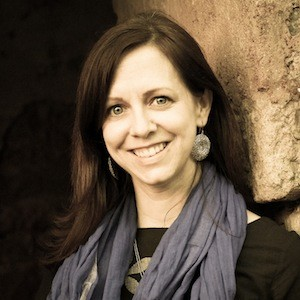 Terri Wingham, A Fresh Chapter Foundation