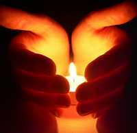 Hands_Cupped_Around_A_Candle_42679
