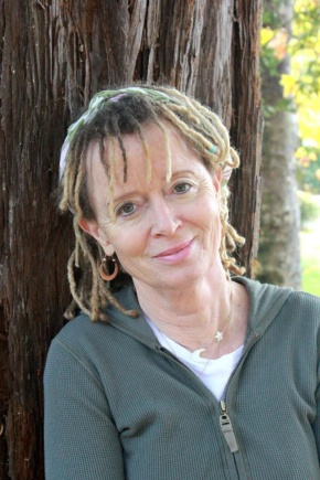 The wonderful writer Anne Lamott