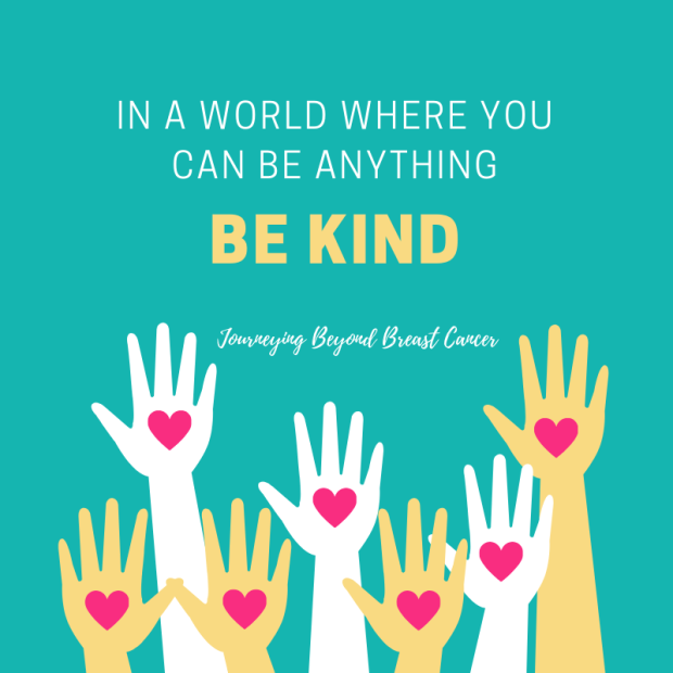 Be kind (1)
